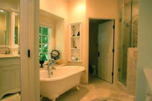 bathroom designs with clawfoot tubs master bathroom remodel beadboard clawfoot tub tarzana ca traditional bathroom los