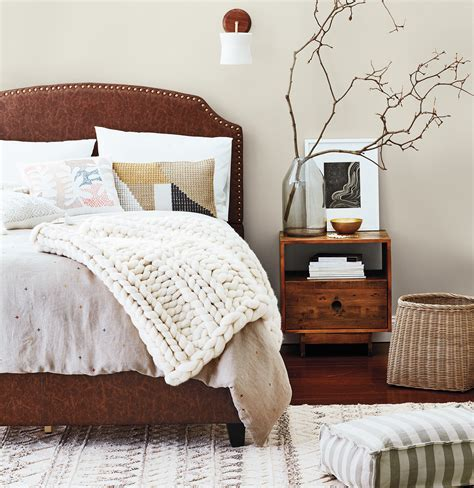 Bedroom Decorating Ideas Real Simple by 23 Decorating Tricks For Your Bedroom Real Simple