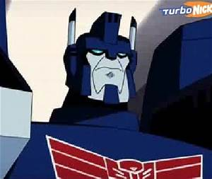 New Transformers Animated Clips on Nicktoons UK featuring ...