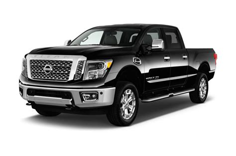 Nissan Titan Motor by 2016 Nissan Titan Xd Reviews And Rating Motor Trend