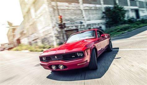 MUSCLE CAR COLLECTION : Equus Bass 770 is a Muscle Car ...