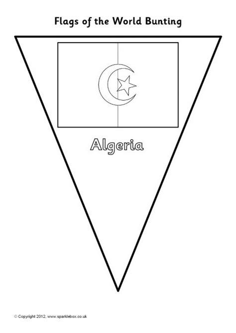 french flag bunting printable printable  degree