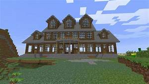 Mansion Build - Interior (or Exterior) Ideas ...