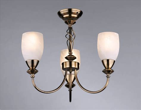 Vintage Pull Chain Ceiling Light Fixture Pull Chain
