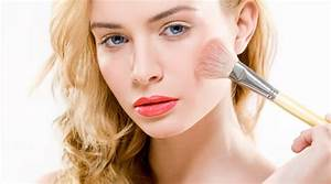 How, To, Apply, Makeup, For, A, Fresh, And, Clean, Look