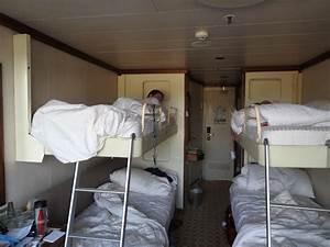 Cabin On Sun Princess Cruise Ship Cruise Critic