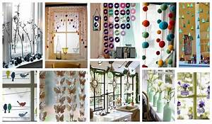 Eye-Catching DIY Window Decorations That Will Amaze You