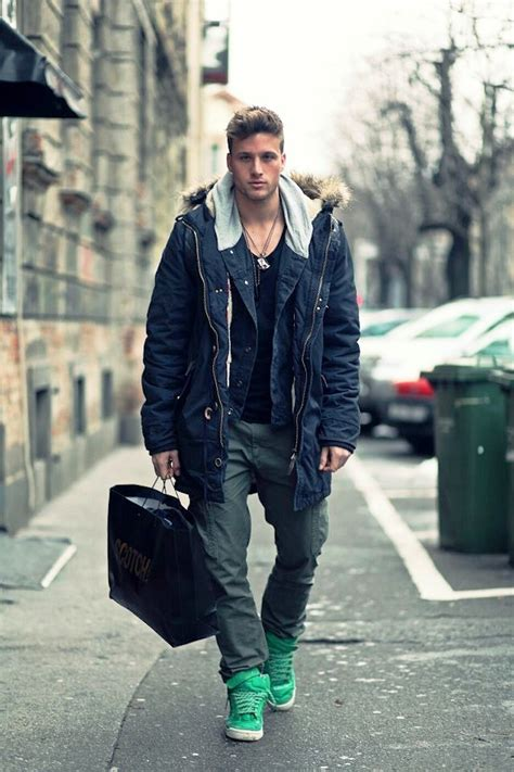 Rugged Men Fashion Ideas For This Year Instaloverz
