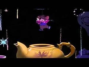Alice Im Wunderland Die Maus Aus Der Teekanne YouTube