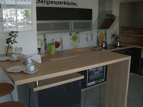 Schmidt Küchen-musterküche U-küche Mit Sitzplatz
