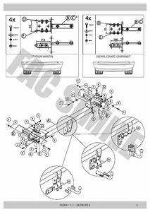 Detach Towbar 13p C2 Wiring Kit For Bmw 3 Series Sedan 98