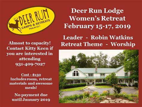 Women's Retreat February 2019