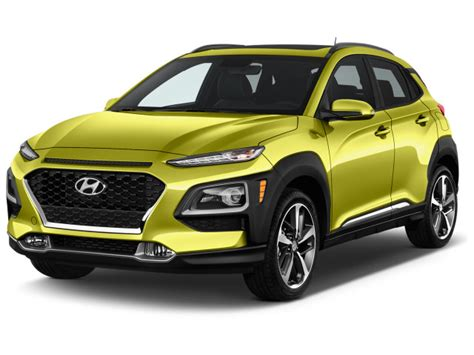 Hyundai Kona 2019 Picture by 2019 Hyundai Kona Review Ratings Specs Prices And