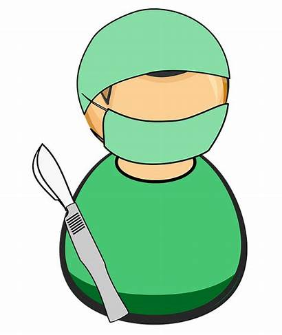 Surgeon Clipart Surgery Clip Mask Surgical Doctor