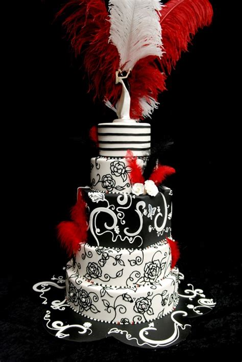 1000 images about black white and red wedding on