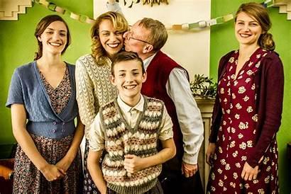 Christmas Bbc Decades Standard Tv Evening