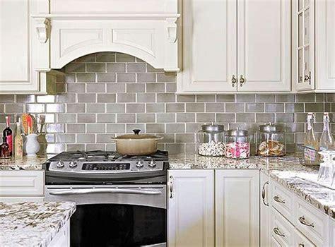 49 gorgeous kitchen backsplash decoration ideas white