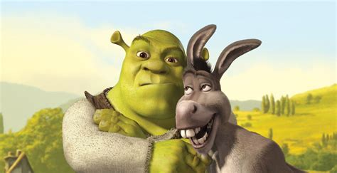 Shrek: Donkey's 15 Most Hilarious Quotes | ScreenRant