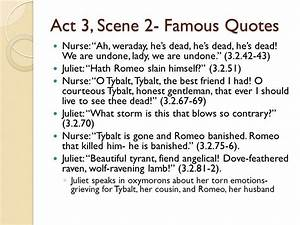 Romeo and Juliet Act 3 Notes. - ppt video online download