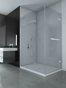 California pr2 oceania for Changer porte douche