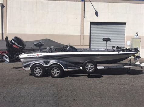 Ranger Z Series Boats For Sale by Used Bass Ranger Boats For Sale 5 Boats