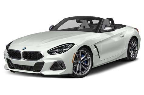bmw officially unleashes 2019 z4 30i and 2020 z4 m40i roadster autoblog