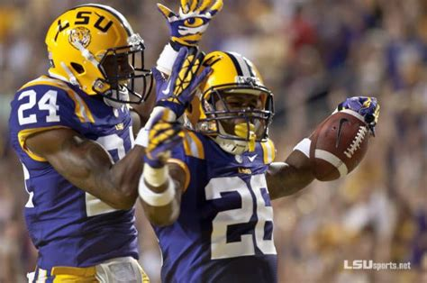 Football Season! LSUsports.net - The Official Web Site of ...