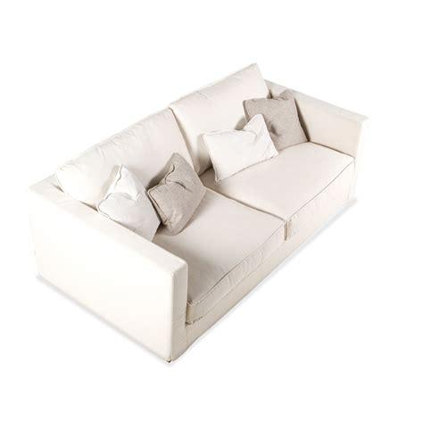 petit canapé blanc grenoble meubles et atmosphère