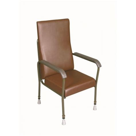 adjustable high back chair nursing needs waterford