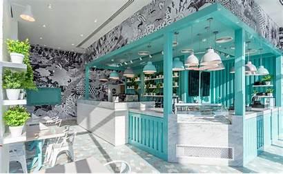 Ice Cream Sweet Dubai Parlour Salvation Parlours