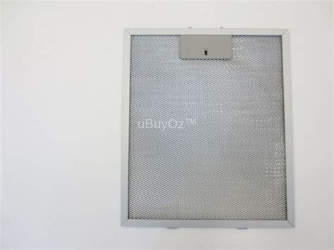 how to clean kitchen exhaust fan mesh range hood filters inc national brand alternative