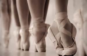 Dancing Dreamers