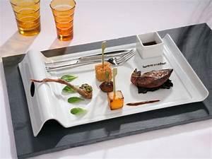 Assiette à Dessert Originale : des assiettes dignes d 39 un grand restaurant ~ Teatrodelosmanantiales.com Idées de Décoration