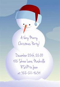Congratulations Baby Shower Snowman Christmas Invitation Template Free Greetings