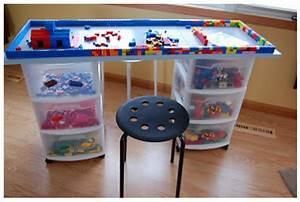 Cómo Organizar Legos - Mi Casa Organizada