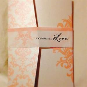 1000 images about real couples39 wedding stationery on With wedding invitation vellum bands