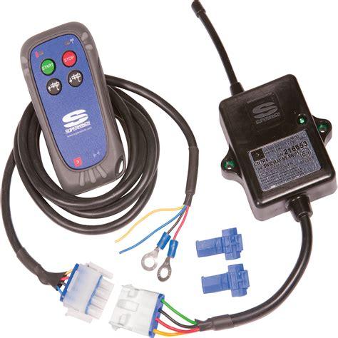 Superwinch Certus Wireless Remote For Terra Atv