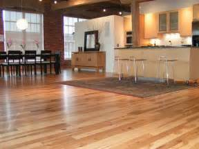 Maple Hardwood Flooring Pros And Cons by Bloombety Hickory Wood Floors With Brick Walls Hickory