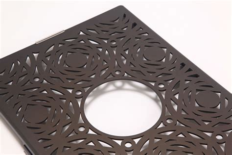 Mosaic Grate for Copper Kitchen Sink   Copper Sinks Online