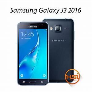 Samsung Galaxy J3 2016 8gb