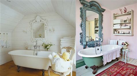 shabby chic bathroom ideas bathroom decor ideas dreamy shabby chic bathroom for your