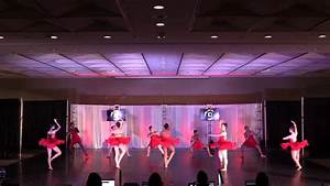 At Last by Turning Pointe Dance Academy - YouTube