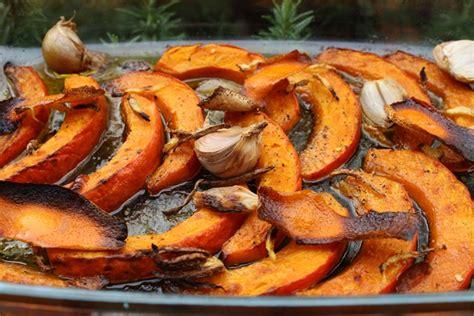 cuisiner le potimarron au four potimarron rôti à l 39 orange et gingembre