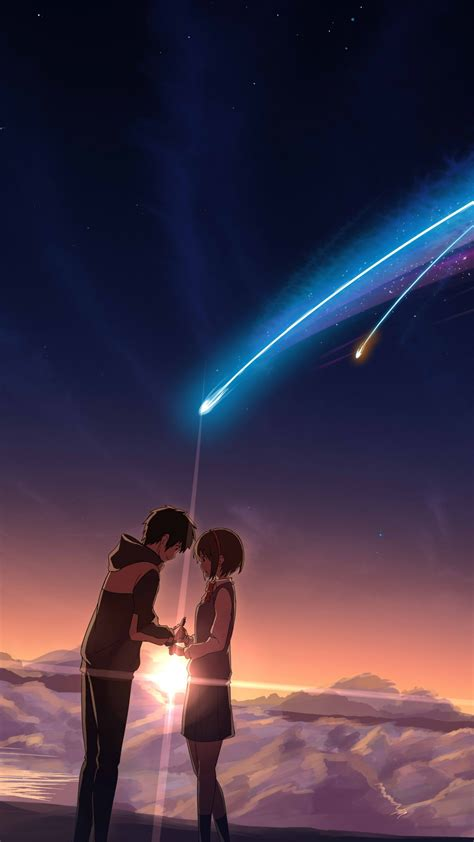 Your Name Anime Wallpaper - wallpaper your name anime best animation
