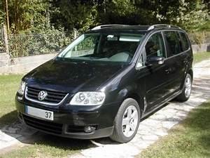 Voiture D Occasion 7 Places : voiture d 39 occasion touran 7 places ~ Gottalentnigeria.com Avis de Voitures