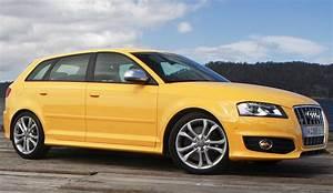 Audi A3 5 Portes : audi a3 8p sportback 5 portes bas de caisse s3 style ~ Melissatoandfro.com Idées de Décoration