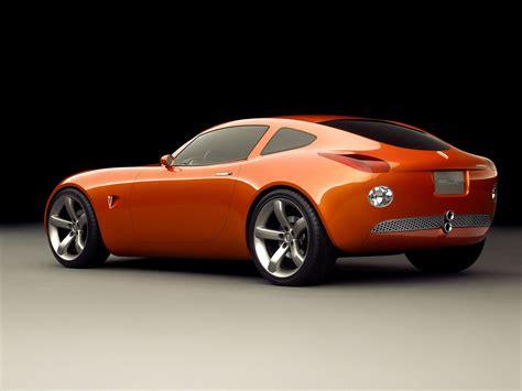 pontiac solstice coupe concept   concept cars