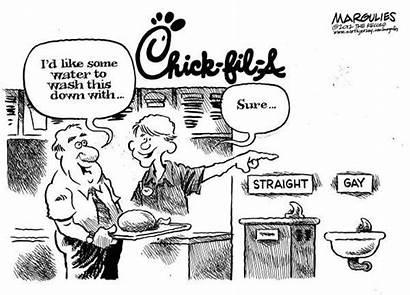 Fil Chick Cartoon Controversial Cartoons Political Gay