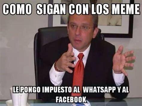 Meme Alejandro Garcia Padilla - nos quiere empujar el iva d 233 cimas sat 237 ricas de nuestro j 237 baro residente estruendomudo