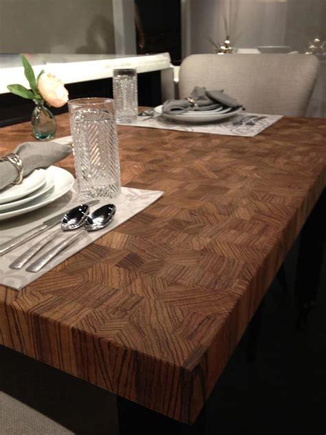 wood countertop tables butcher block tables